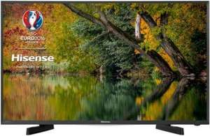 "TV 40"" Hisense H40M2600 - Full HD, LED, Smart TV"