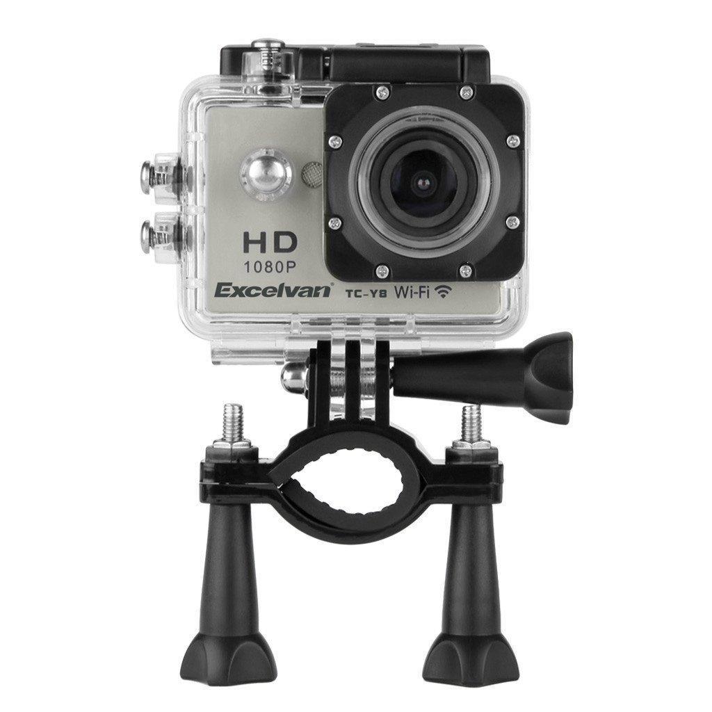 Caméra sportive Excelvan TC-Y8 - Wifi, 1080p