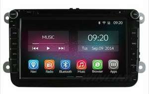 Autoradio/GPS Android Ownice C200, via application mobile