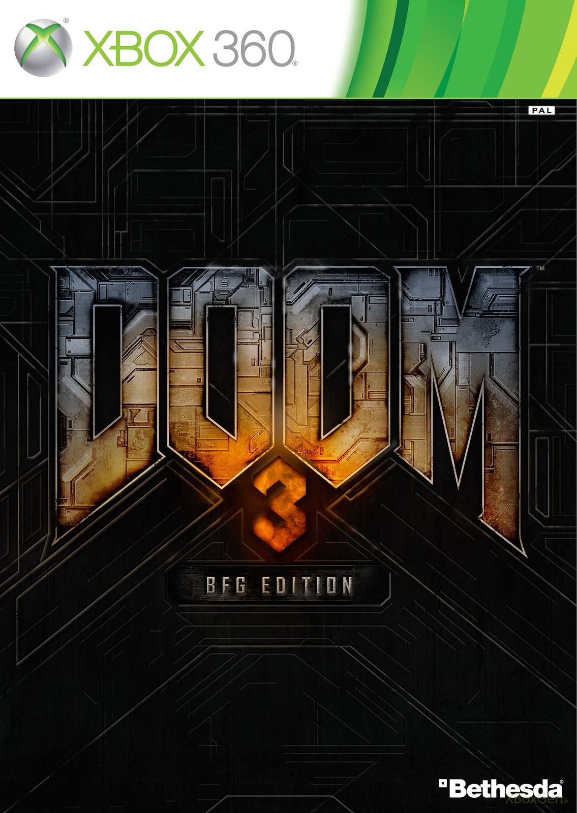 Doom 3 BGF