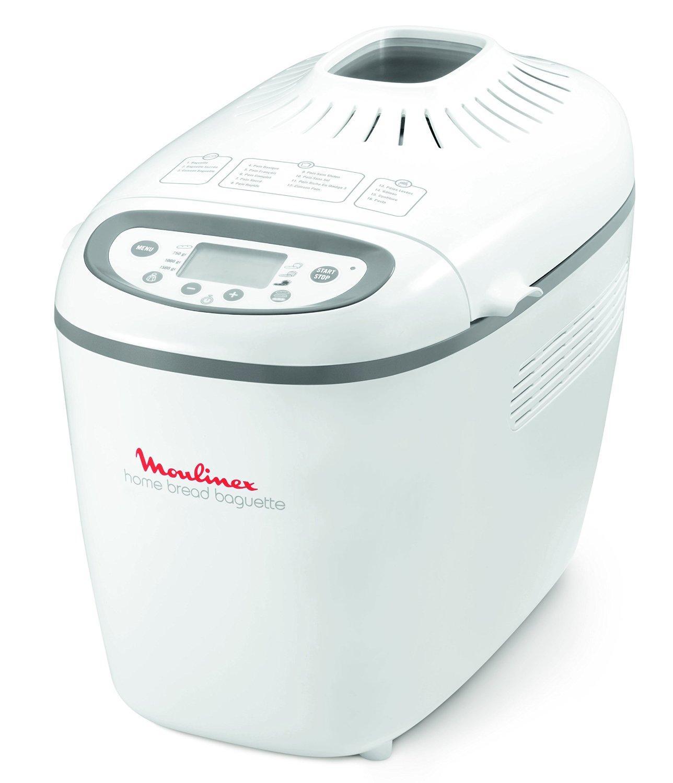 Machine à pain Moulinex OW6101