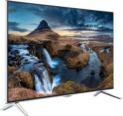 """TV 55"""" Panasonic TX-55CX400E - 4K, LED, Smart TV, 3D"""