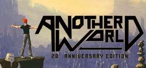 Another World - 20th Anniversary Edition (dématérialise)