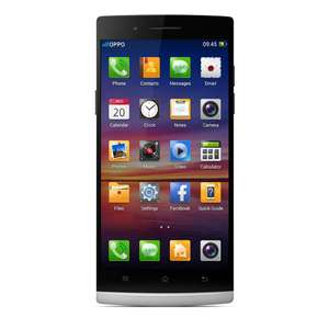 Smartphone Oppo Find 5 16Go