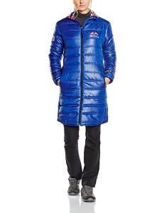 Manteau d'hiver Nebulus Venus Q1836 pour Femmes - Cobalt foncé, Taille S