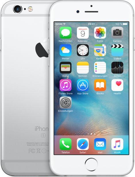 "Smartphone 4.7"" Apple iPhone 6s Argent - 16Go"