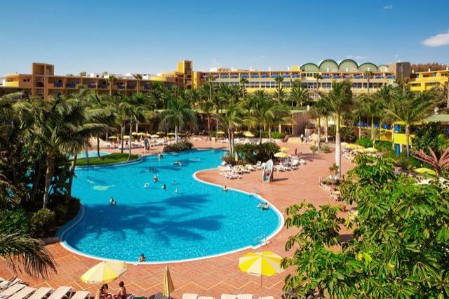 Séjour All inclusive pour le 29 mai à l'hotel 4* aux Îles Canaries Hôtel Club Drago Park 4  (départ plusieurs villes)