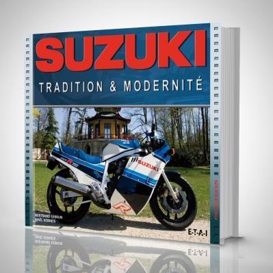 Sélection de livres mythiques en promo  - Ex : Suzuki, tradition & modernité