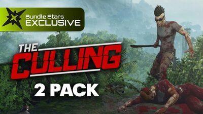 2 Packs : 2x The Culling + 2x Lichdom Battlemage sur PC (Dématérialisé - Steam)
