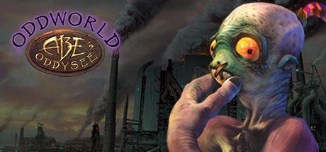 Jeu Oddworld : L'Odyssée d'Abe (Dématérialisé - Steam)