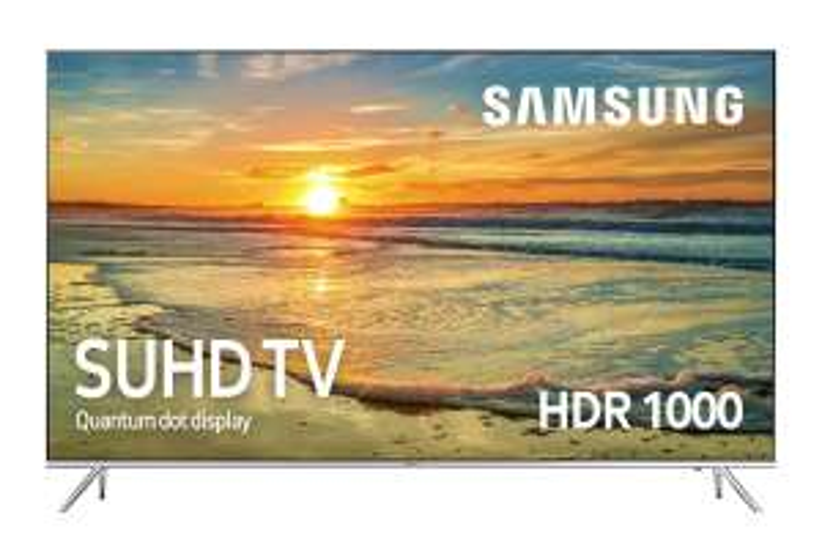 "TV 49"" Samsung SUHD 49ks7000 4K"