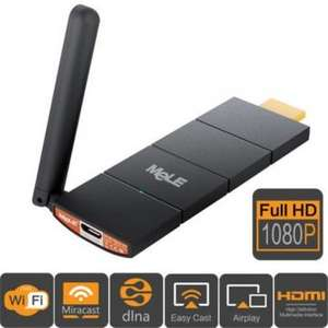 Clé HDMI MeLE S3 Stick Smart TV