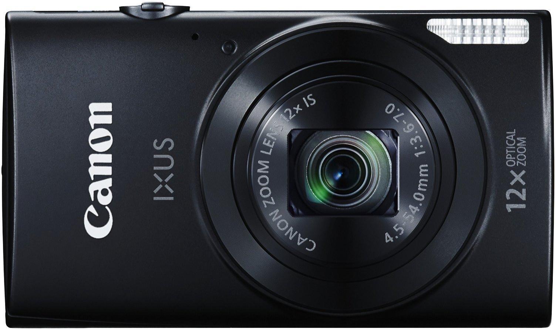 Appareil photo numérique compact Canon Ixus 170 - 20 Mpix