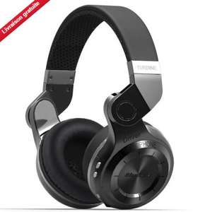 Monster Week-end : Sélection de produits en promotion - Ex : Casque Bluetooth Bluedio T2S
