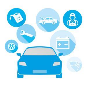 Contrôle de sécurité gratuit de votre véhicule les mardis et jeudis entre 16h et 19h