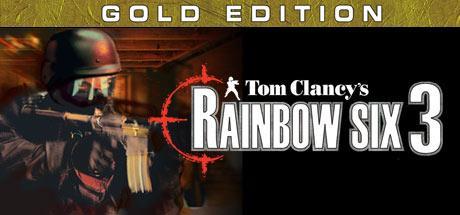 Sélection de jeux vidéo Tom Clancy's sur PC (dématérialisés) en promotion - Ex : Tom Clancy's Rainbow Six 3: Raven Shield (Gold)