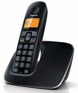 Téléphone fixe sans-fil Philips CD190 / Avec paiement via Buyster
