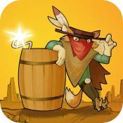 Gunpowder gratuit sur iOS (au lieu de 3.99€)