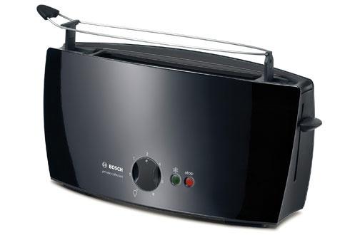 Grille pain Bosch TAT 6003 noir