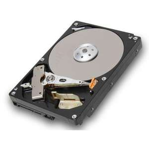 """Disque dur interne 3.5"""" Toshiba (7200 trs/min) - 3 To"""