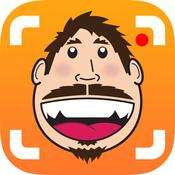 Sélection d'applications gratuites sur iOS - Ex : BendyBooth Full Version Face+Voice Changer - Make crazy funny videos (au lieu de 2.99€)