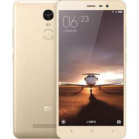 "Smartphone 5.5"" Xiaomi Redmi Note 3 Pro (2 Go de RAM, 16 Go) - Or"