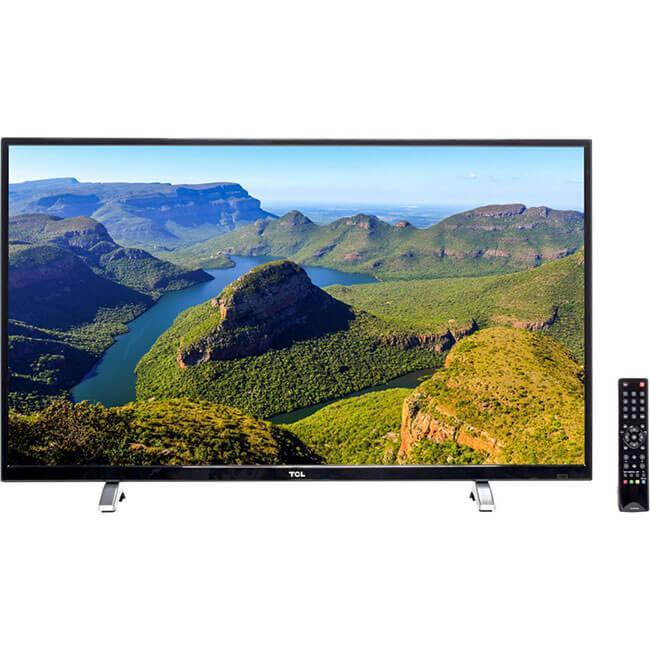 """TV 40"""" TCL F40B3803 - Full HD"""