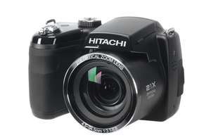 Appareil photo Bridge Hitachi HBC1600E 16 Mpx - Zoom 21x