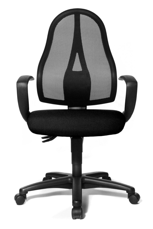 Chaise de Bureau Topstar OP10QG20 Open Point P
