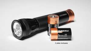 Lampe LED Duracell Daylite