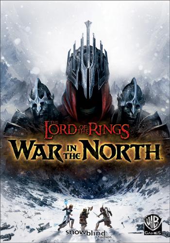 Le Seigneur des Anneaux : La Guerre du Nord sur PC (Steam)
