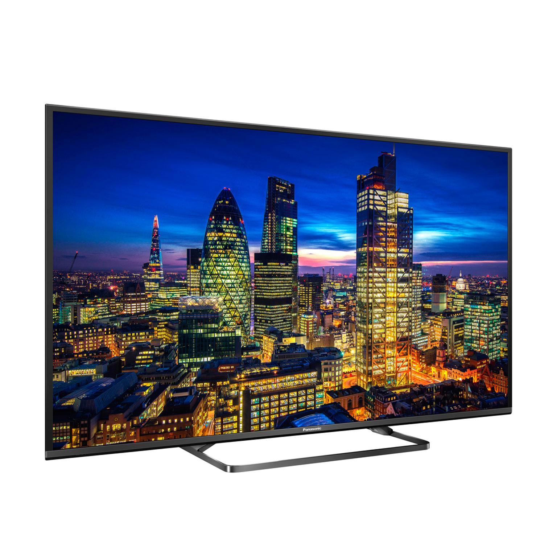 "TV 55"" Panasonic Viera TX-55CX680E UHD + 100€ en bons d'achat"