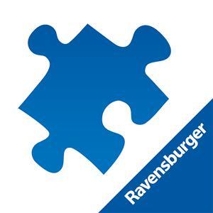 Jeu Ravensburger Puzzle sur Android