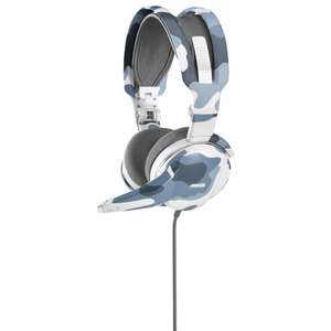 Casque Gaming AKG GHS-1 (Motif Camouflage)