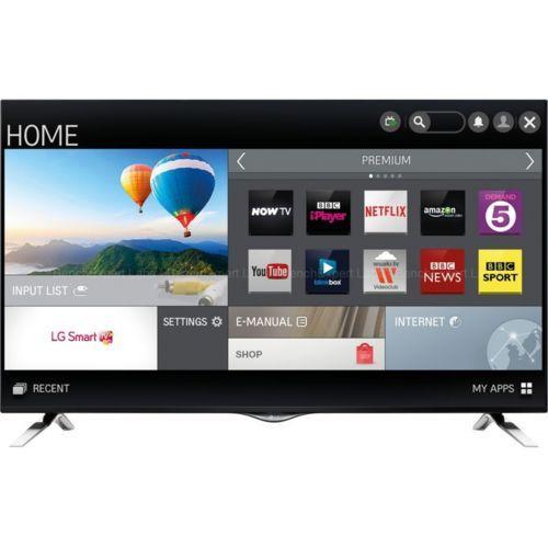 "TV 40"" LG 40UF695V - UHD 4K, Smart TV (+ 100€ offerts en bon d'achat)"