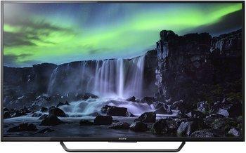 "TV 49"" Sony KD49X8005C - 4K UHD, LED, Smart TV"