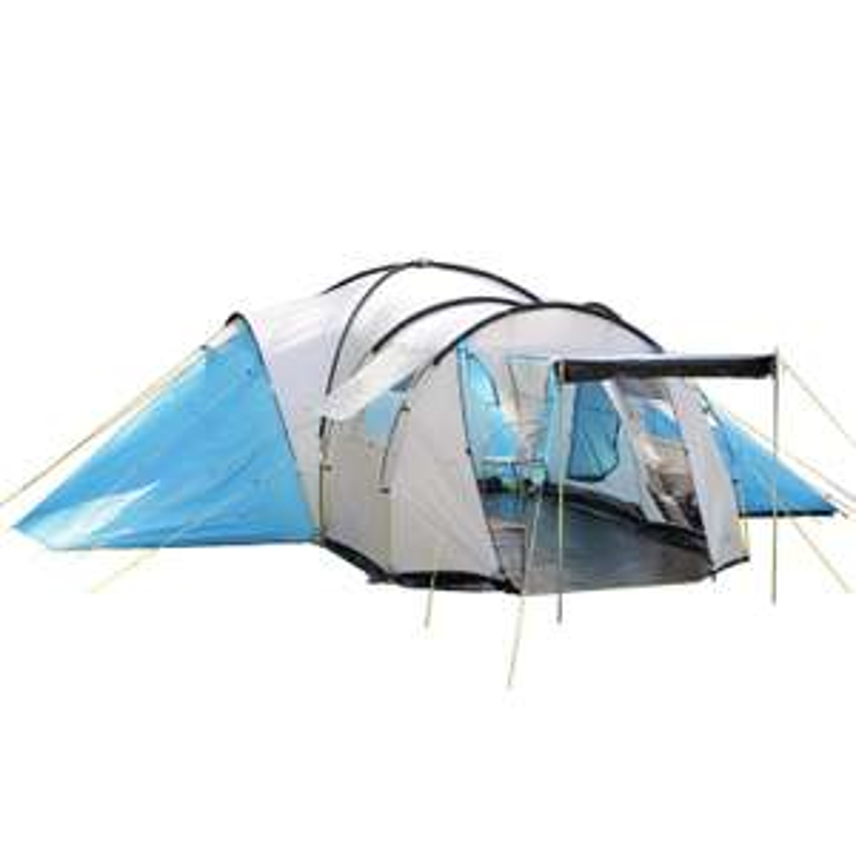 Tente de camping Skandika Toronto (8 personnes)