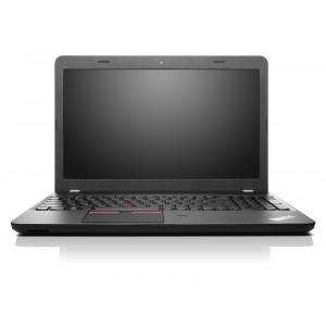 "PC Portable 15.6"" Lenovo ThinkPad E550 - i3-5005U, 4 Go RAM, 500 Go HDD, Windows 7 Pro"
