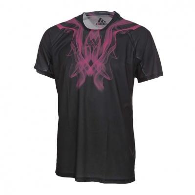 Jusqu'à 67% de réduction immédiate sur une sélection de marques - Ex: Maillot de Tennis Adidas MC Adizero (Noir / Rose, Tailles : L et M)