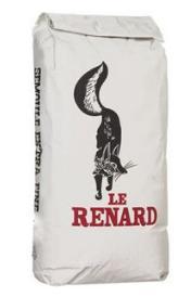 3 sacs de 5kg de semoule de blé extra fine Le Renard (via Shopmium)