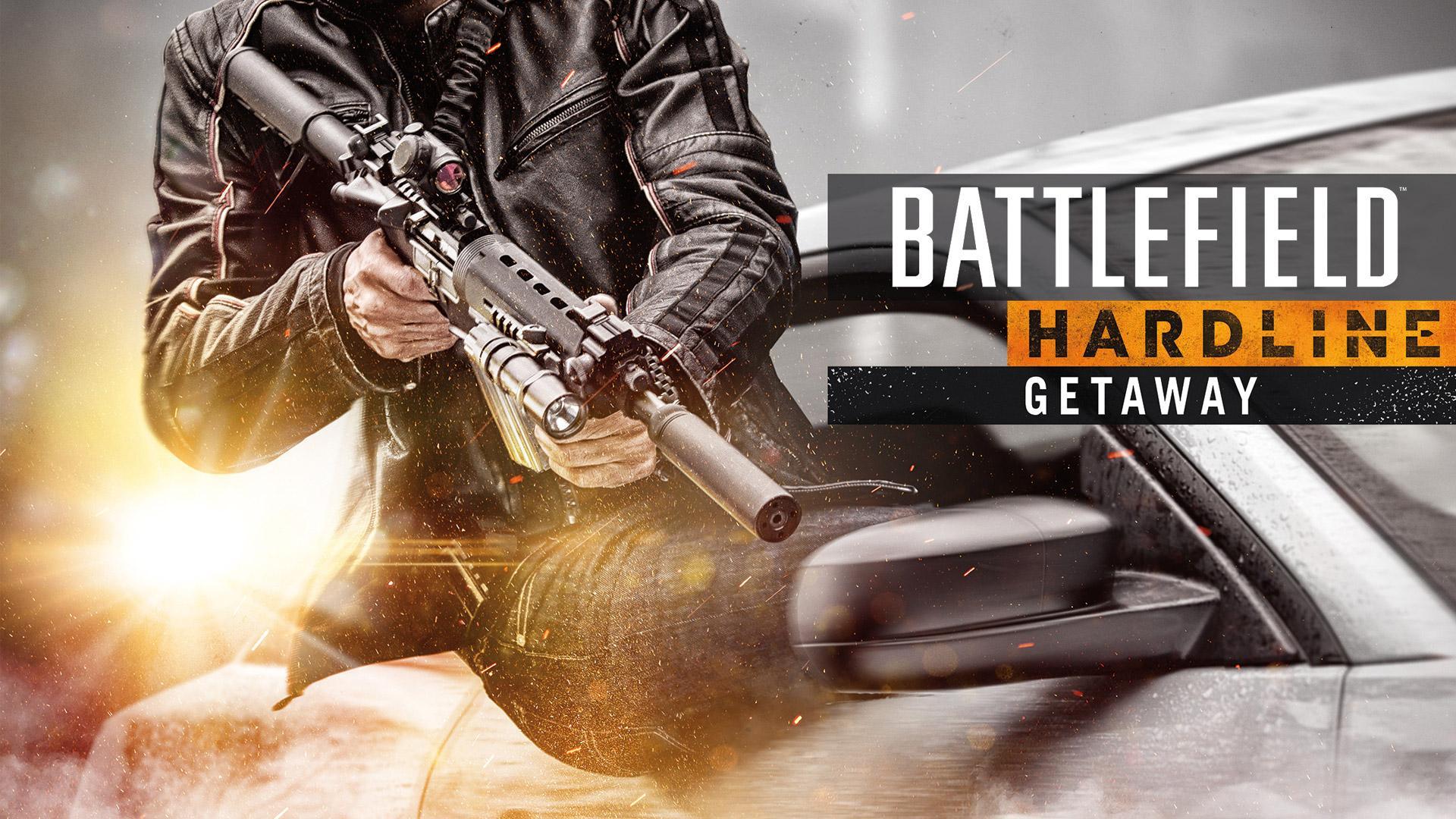 [Membres Gold] DLC Battlefield Hardline Getaway gratuit et jusqu'à 60% de réduction sur une sélection de jeux et DLC Xbox One et 360
