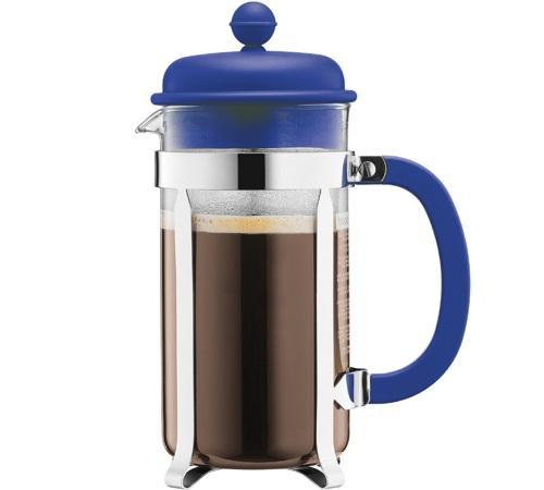 Cafetière à piston 3 tasses Bodum Caffettiera