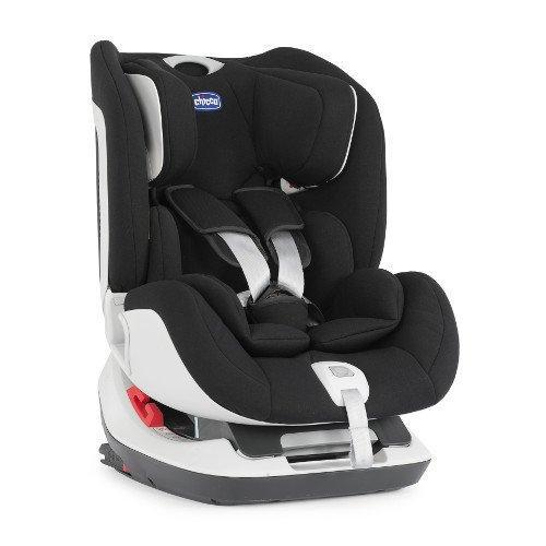 siège-auto chicco Seat Up noir ou blanc