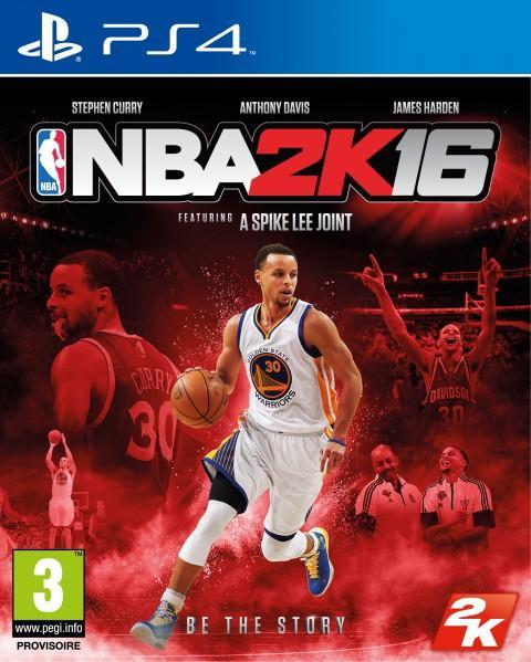 [PlayStation Plus] Gone Home et NBA 2K16 offerts sur PS4