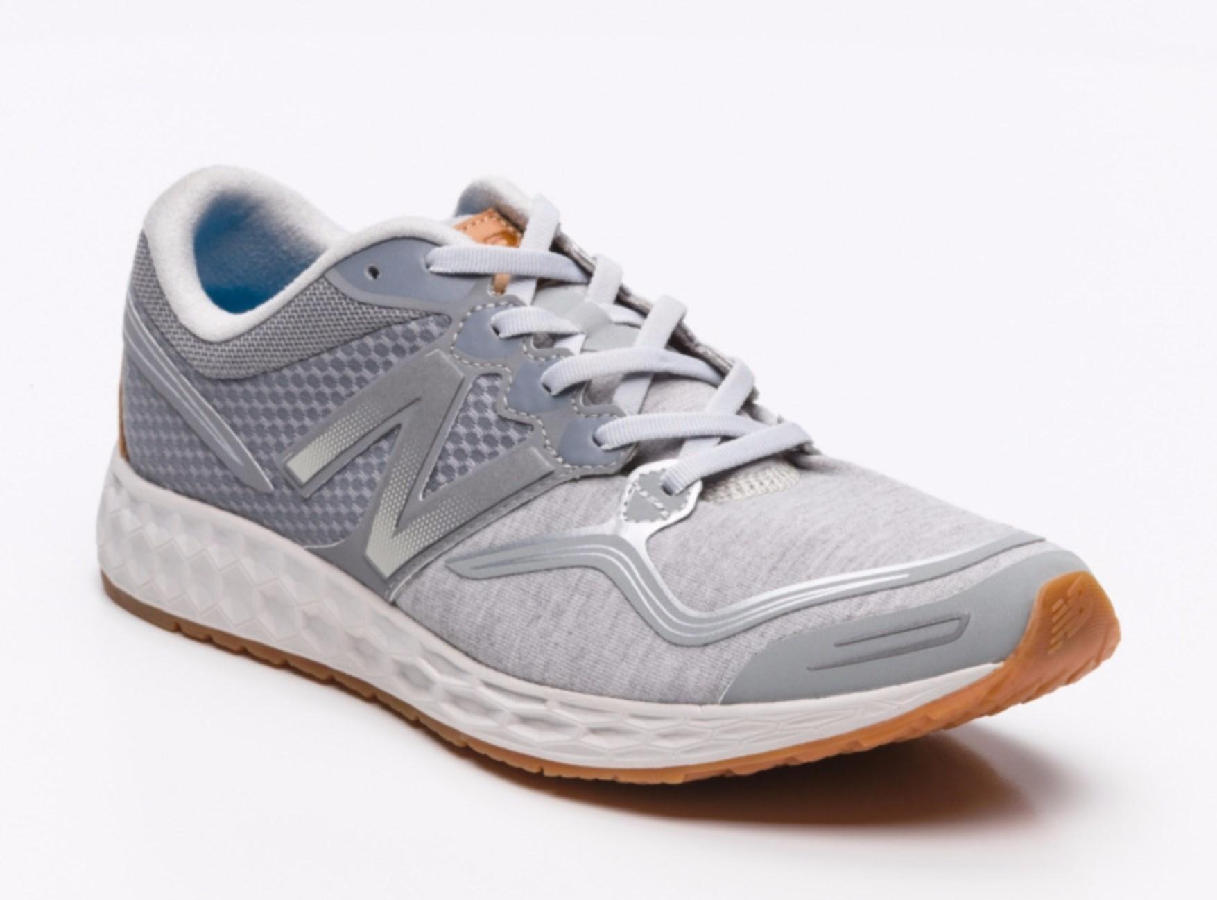 Sélection de produits new balance en promotion jusqu'à 60% - Chaussures Homme NewBalance 1980 Zante