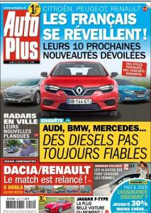 Magazine AutoPlus numérique gratuit (au lieu de 1.99€)