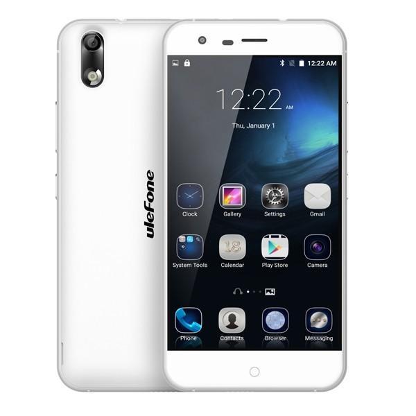 "Smartphone 5"" Ulefone Paris 4G (16 Go)"