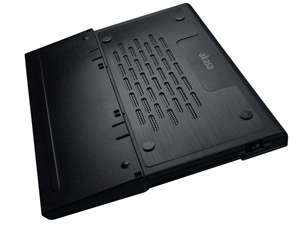 Refroidisseur PC Portable 15.4'' Pliable Akasa echo en aluminium