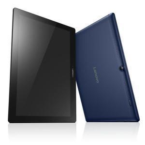 Tablette Lenovo Tab2 A10-30 Wifi 16 Go + 79.50€ en 1 bon d'achat (via ODR de 30€)