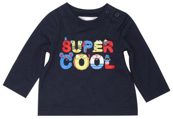 -20% sur tout le site + Livraison gratuite sans minimum d'achat (Vêtements, Ex : Tee-shirt bébé à 2.34€...)